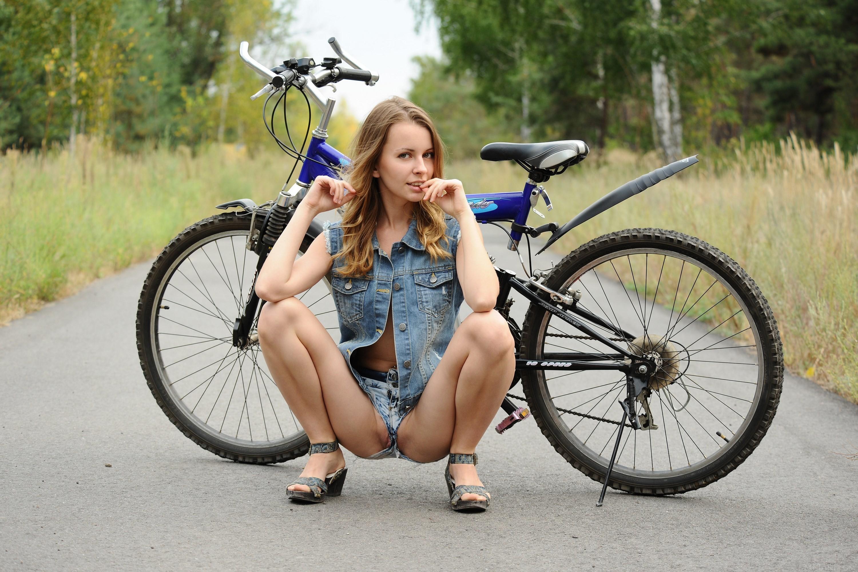 seksi-na-velosipede