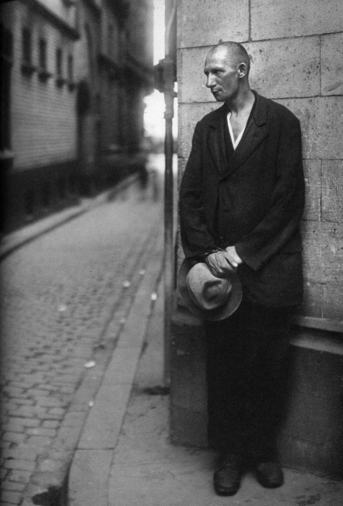 the life and photography of august sander How a photo of young farmers by august sander changed his life lightbox search john green is the best-selling author of paper photography videos the.