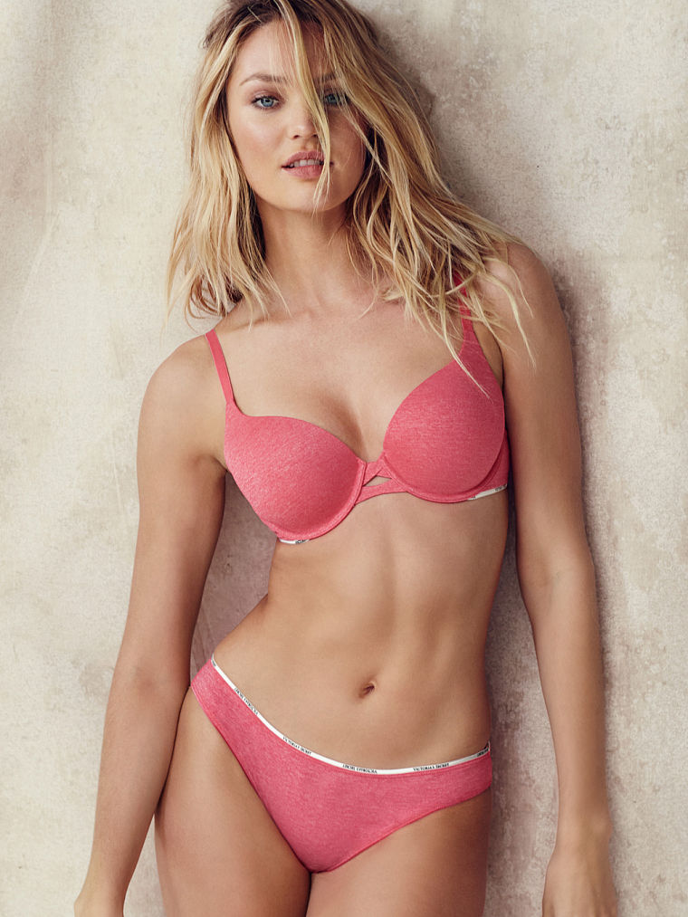 Victoria's Secret is the largest lingerie retailer in the US and set some of the hottest trends in women's fashion. They offer deals & coupons on their bras, panties, swim, clothing, beauty, and more.