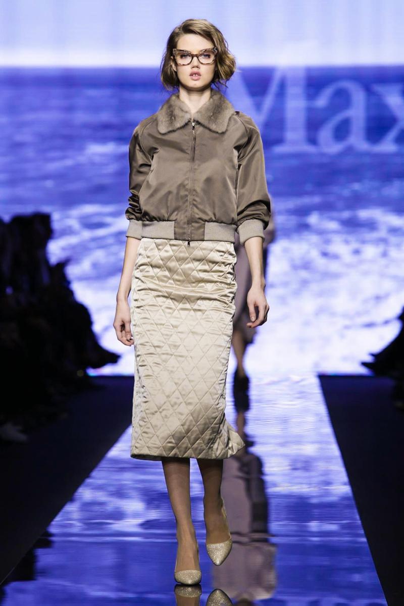 Женская Одежда Зима 2015