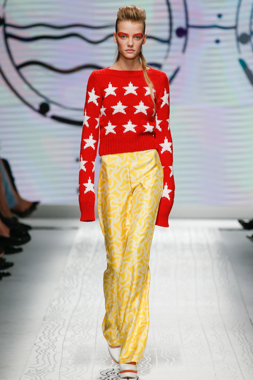 Модные Женские Свитера Весна 2017 С Доставкой