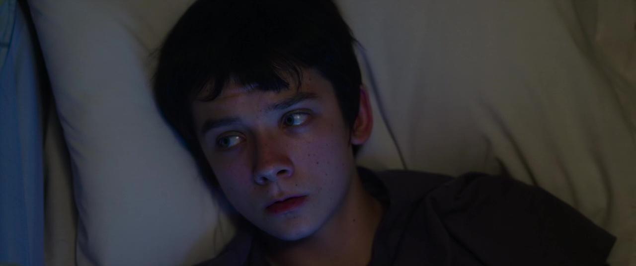 X + Y - A Brilliant Young Mind 2014 (720p Bluray) DUAL TR-EN - HD Film indir