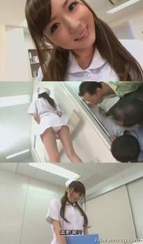 [短片]麻倉優 期待被醫生處罰的淫女護士
