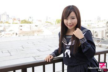 最新heyzo.com 0745 放課後美少女No.9 森野美由紀
