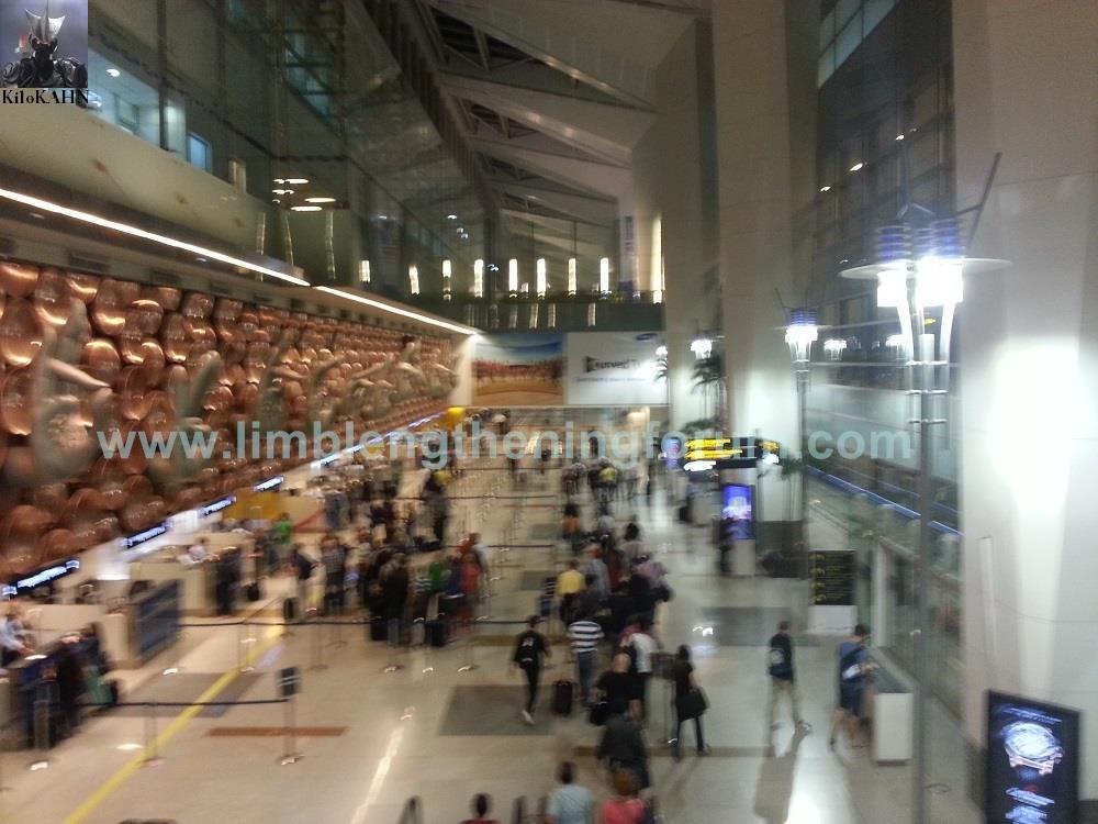 indira airport watermarked