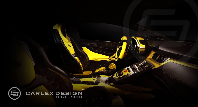 carlex design 7