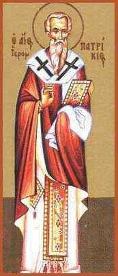 01 06 Sveti Patrikije