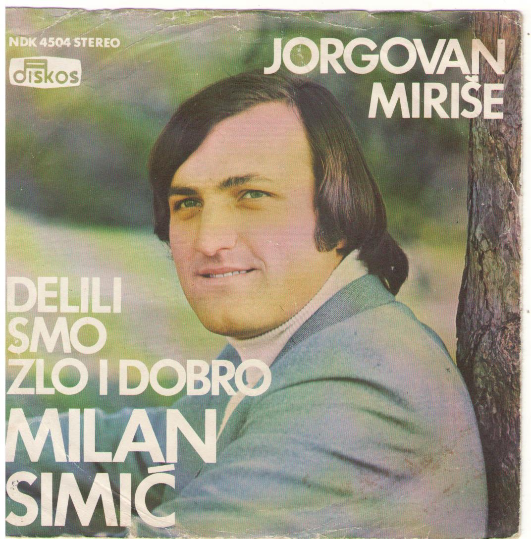 Milan Simic 1976 a