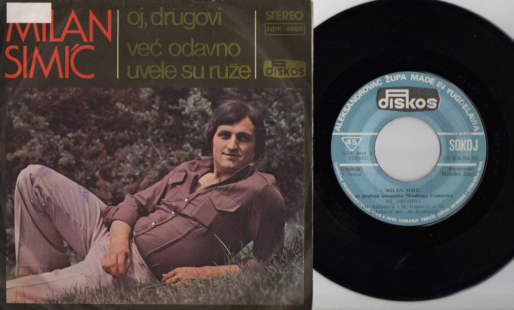 Milan Simic 1978 a