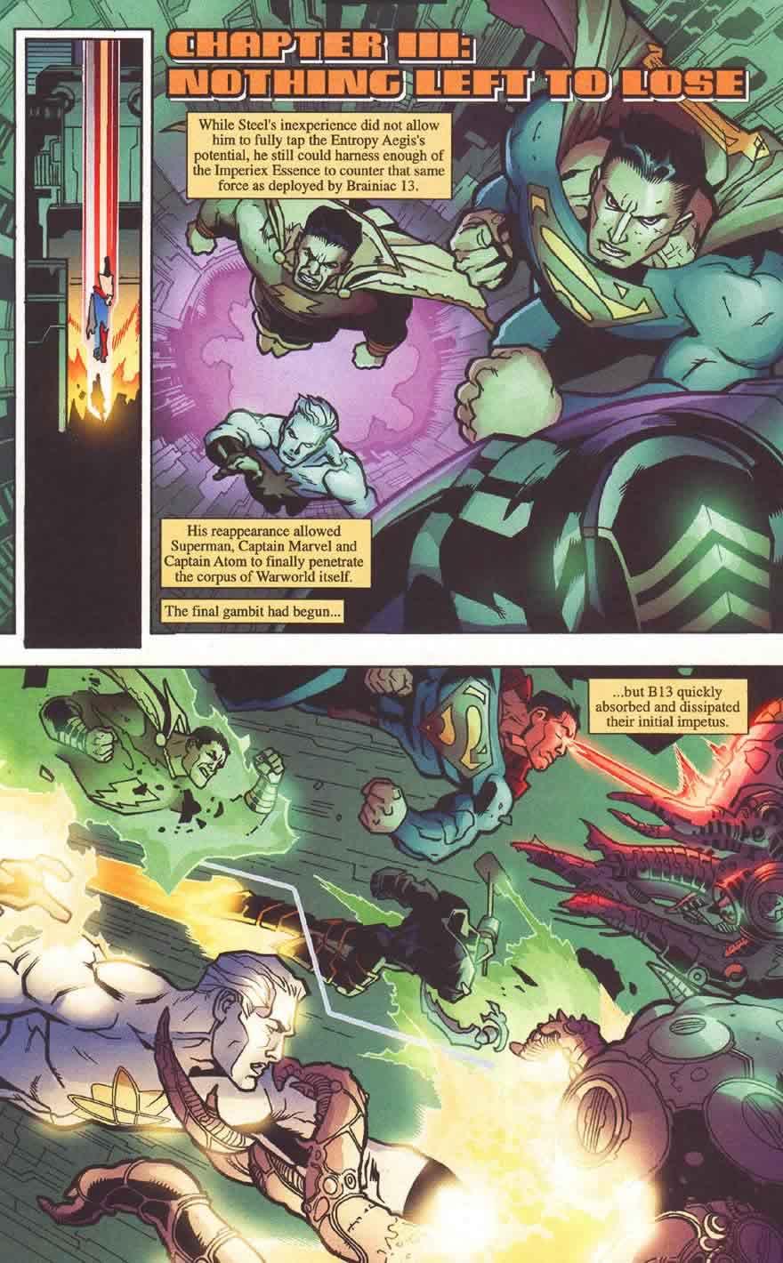 Man Of Steel 117 pg 14