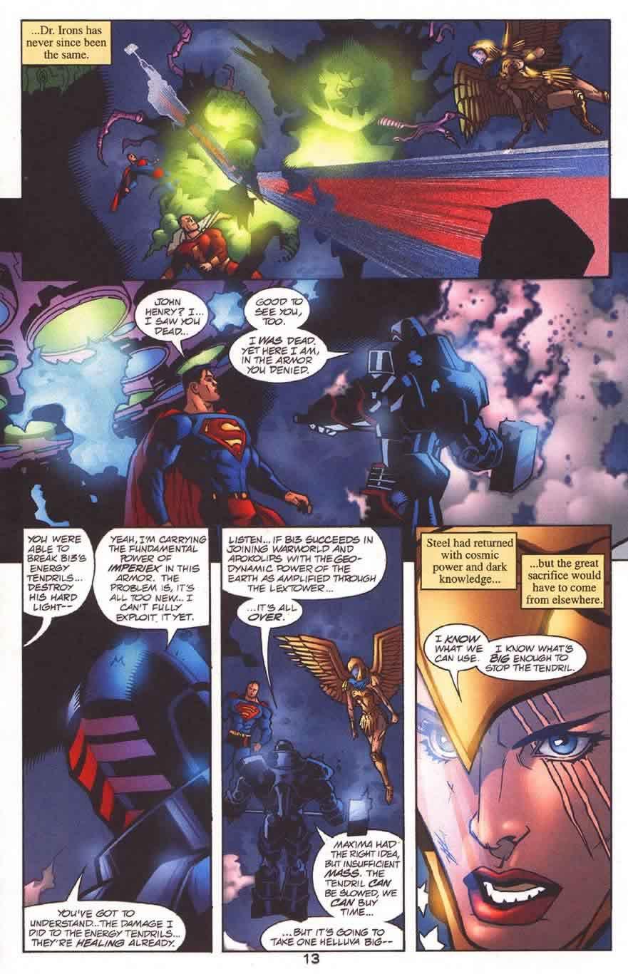 Man Of Steel 117 pg 13