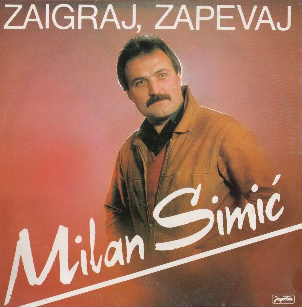 Milan Simic 1984 a