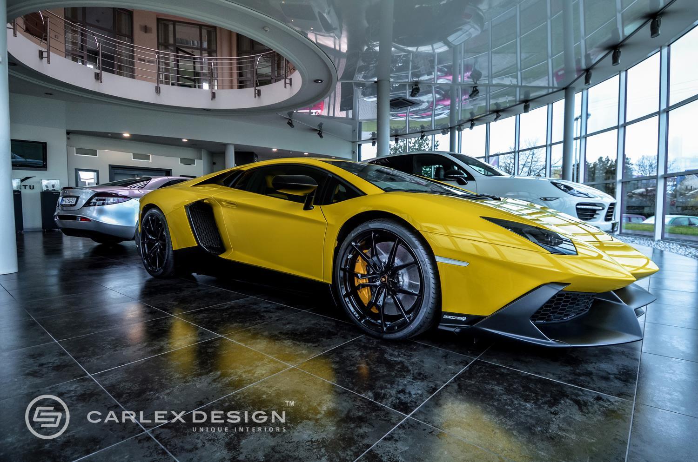 carlex design 5