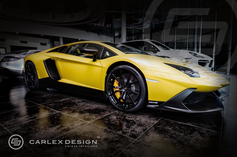 carlex design 4