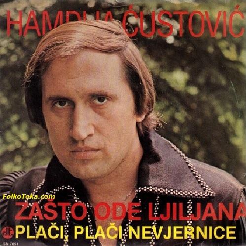 Hamdija Custovic 1981 a