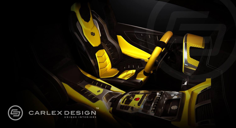 carlex design 6