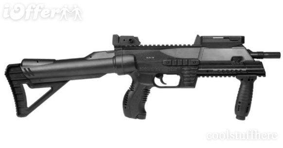 ebos rifle pistol co 2 bb air gun 5715