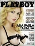 Ana Paula Tabalipa pelada