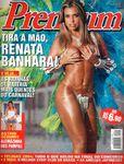 Renata Banhara pelada