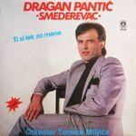 Dragan Pantic Smederevac - Diskografija 23034374_Prednja