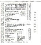 Dragan Pantic Smederevac - Diskografija 23034638_Kaseta_Zadnja