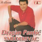 Dragan Pantic Smederevac - Diskografija 23034835_Prednja