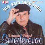 Dragan Pantic Smederevac - Diskografija 23034945_Prednja