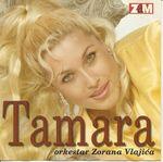Tamara Bliznakovic - Diskografija 24032010_Tamara_Bliznakovic_1998_-_Ako_Pevam_Prednja