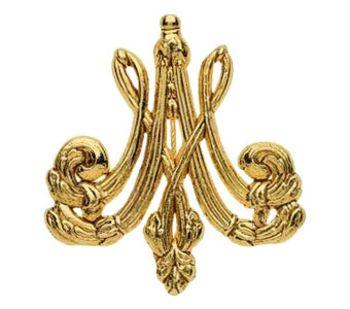 Le monogramme ou chiffre de Marie-Antoinette - Page 2 20061413_FOTO125