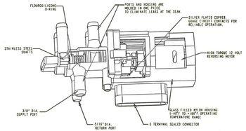 facet electric fuel pump installation instructions