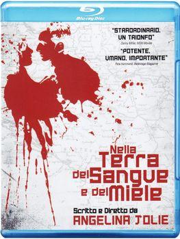Nella Terra Del Sangue E Del Miele (2011) BRRip. AC3 ITA