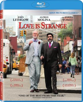 I toni dell'amore - Love is strange (2014) FULL HD [Untoched] 1080p AC3+DTS ITA (DVD Resync) AC3+DTS ENG Subs DDN