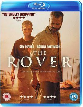 The rover 2014 1080p x264 ITA ENG 1080p DDN.