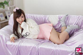 最新heyzo.com 0793 無垢美少女性教育實踐!森野美由紀