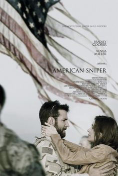 American Sniper (2015) DVD 9 Copia 1: 1 ITA ENG FRE DDN