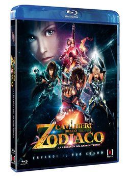 I Cavalieri Dello Zodiaco La Leggenda Del Grande Tempio (2014) Bluray 1080p AVC iTA-JAP DTS-HD 5.1