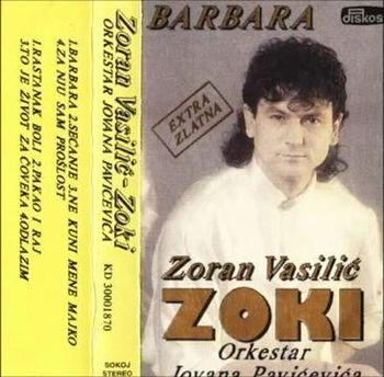 Zoran Vasilic Zoki -Diskografija 23190110_prednja_kaseta