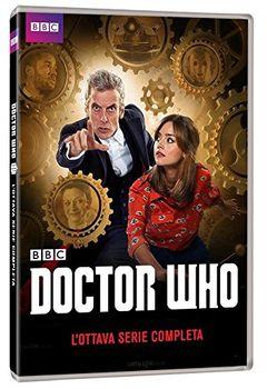 Doctor Who - Stagione 08 (5 Blu-Ray) (2015) FULL Bluray AVC DTS HD MA DDN