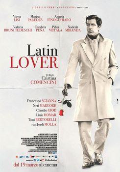 Latin Lover (2015) FULL Bluray AVC DTS HD MA DDN