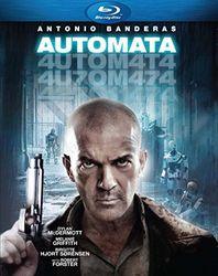 Automata (2015) DVD5 Custom ITA - DDN