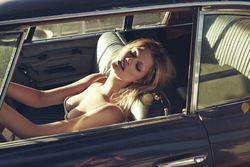 """Hailey Clauson - For Love and Lemon  """" Hot  Texas Summer """" 2 -x13"""