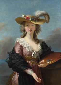 Film : Le Fabuleux destin d'Elisabeth Vigee Le Brun, peintre de Marie-Antoinette (2015) 23984268_8876933